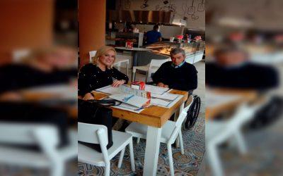 La Residencia Betsaida estrena su proyecto de acompañamiento terapéutico y apoyo mutuo